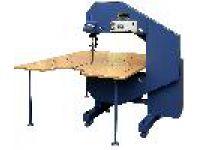 арт. 566 HF-200Т/1100 Раскройное оборудование HOFFMAN