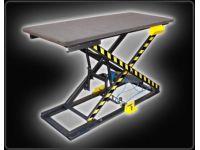 арт. 572 Пневмостол для обивщиков мебели Hoffman HF-PT2000 Раскройное оборудование HOFFMAN