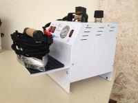 арт. 627 Парогенератор Bieffe  Maxi Vapor BF014CETRS ВТО оборудование BIEFFE