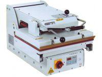 арт. 637 Ручной дублирующий пресс PL / T 500 ВТО оборудование Comel
