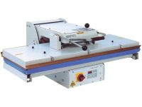 арт. 639 Ручной дублирующий пресс PL / T 1100 ВТО оборудование Comel