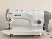 арт. 751 Jack JK-F3 Швейное оборудование Jack