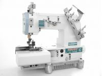 арт. 134 HF008-02056P/FBQ/C Швейное оборудование SIRUBA