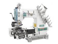 арт. 128 VC008-04095P/VWL Швейное оборудование SIRUBA