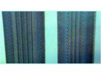арт. 496 Корсаж 1С98 (43 мм )серый Фурнитура Россия